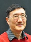 Shiyong  Wu  Profile Picture