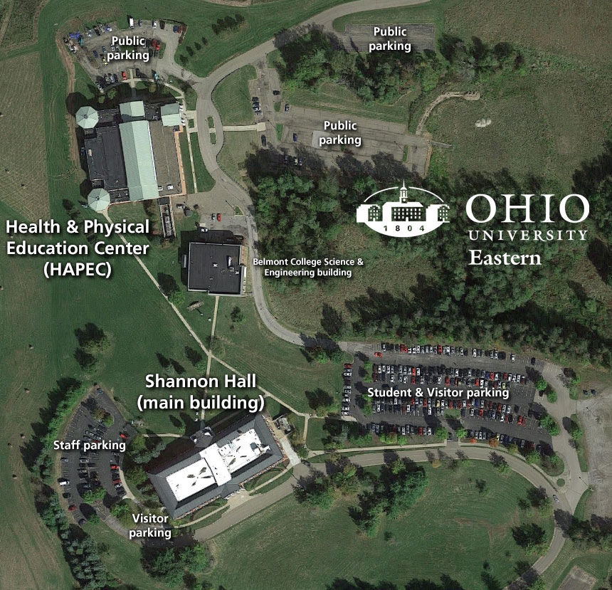 Mission Statement Ohio University