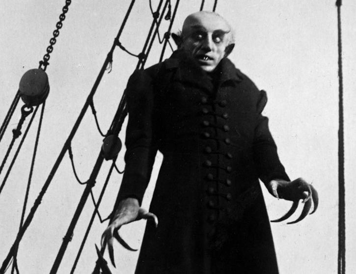 Nosferatu picture