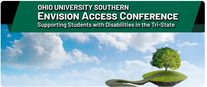 Envision Access Conference