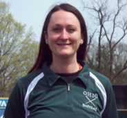 Christina Hixenbaugh, Assistant Coach