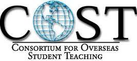 Consortium for Overseas Teaching Logo