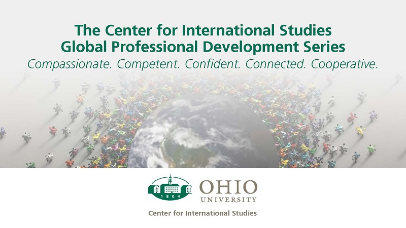 Professional Development Series banner