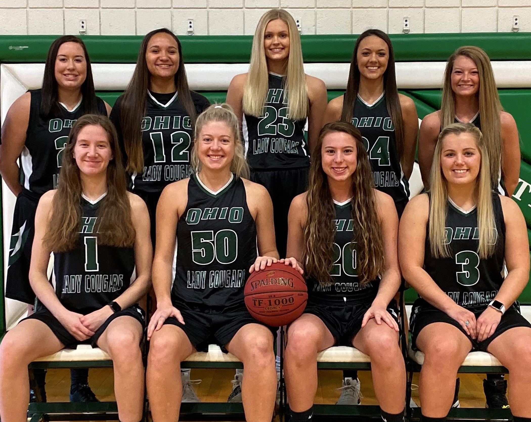 Women's Basketball | Ohio University