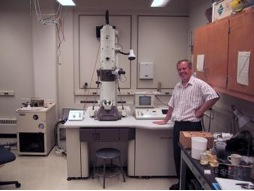 Transmission Electron Microscope 2