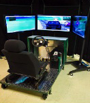 Vehicle Modeling and Simulation Laboratory