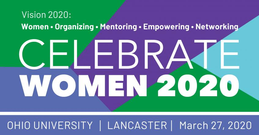 Registration Opens for Celebrate Women 2020
