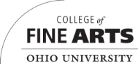 College of Fine Arts - Ohio University
