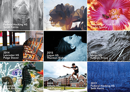 Emerging Artists High School Photography Exhibition