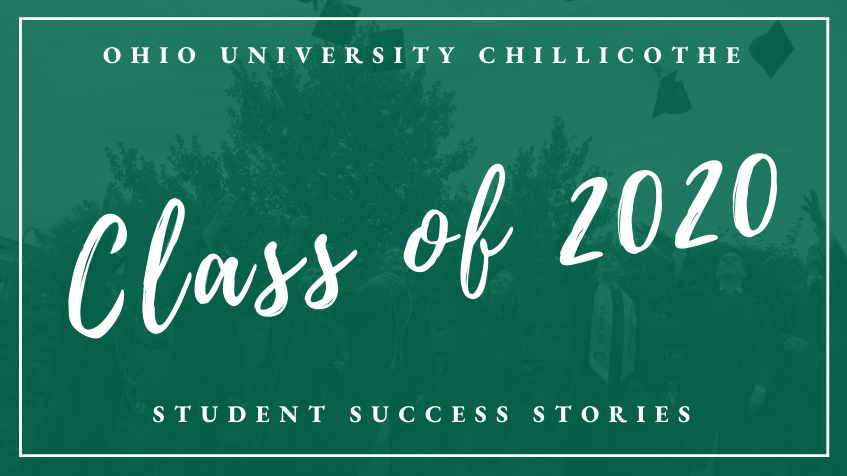 Class of 2020 Student Success Stories