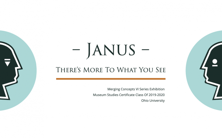 – Janus – There's More To What You See