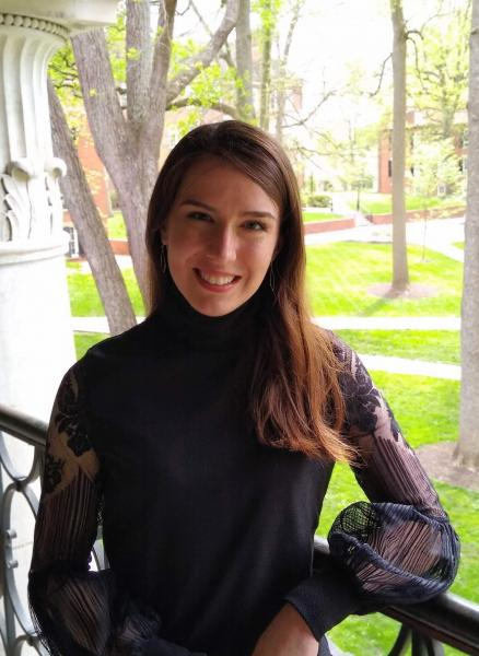 Lydia Sander Profile Picture