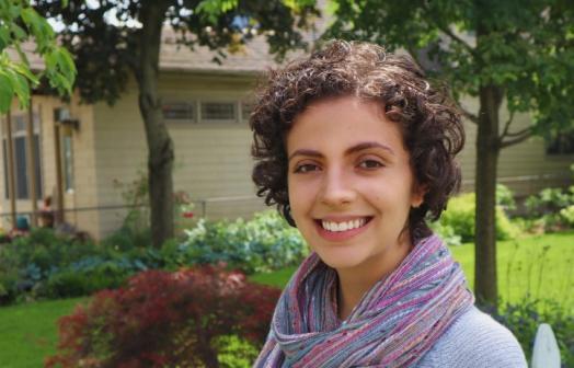 Rasmia Shraim Profile Picture