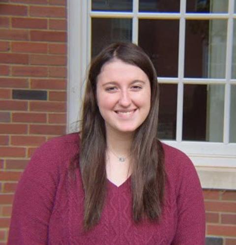 Hannah Shovlin Profile Picture