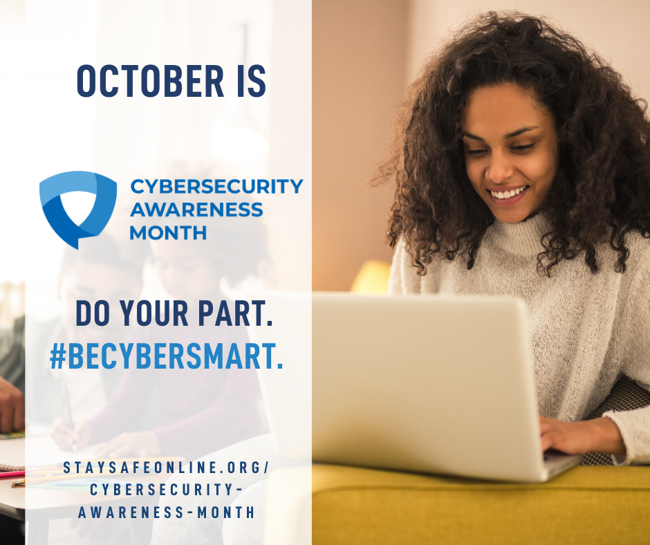 do you part be cyber smart