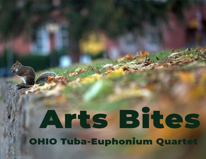 OHIO Tuba Euphonium Quartet