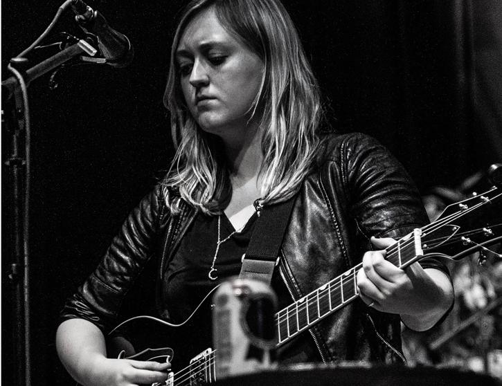 Megan Wren Photo