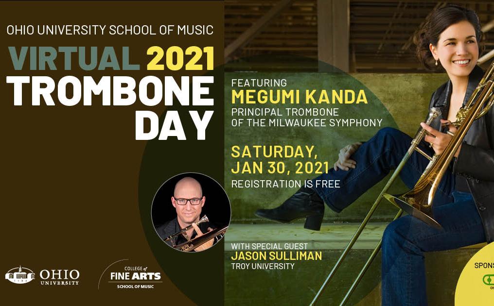 trombone day 21 image