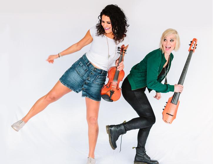 Moxie Strings image