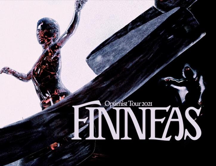 Finneas Web Image