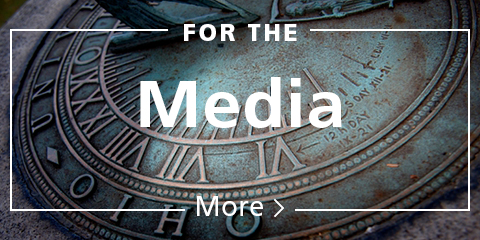 For the Media - image on hover