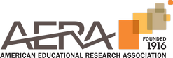American Educational Research Association Logo