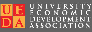 University Economic Development Association Logo