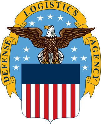 Department of Defense Logistics Agency Logo