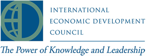 International Economic Development Council Logo