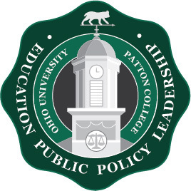 Badge for the Education Public Policy Leadership Certificate