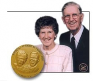 Fritz J. and Dolores H. Russ