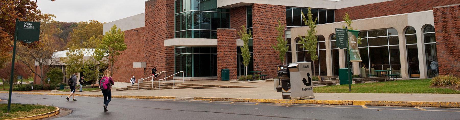 OHIO Locations | Ohio University