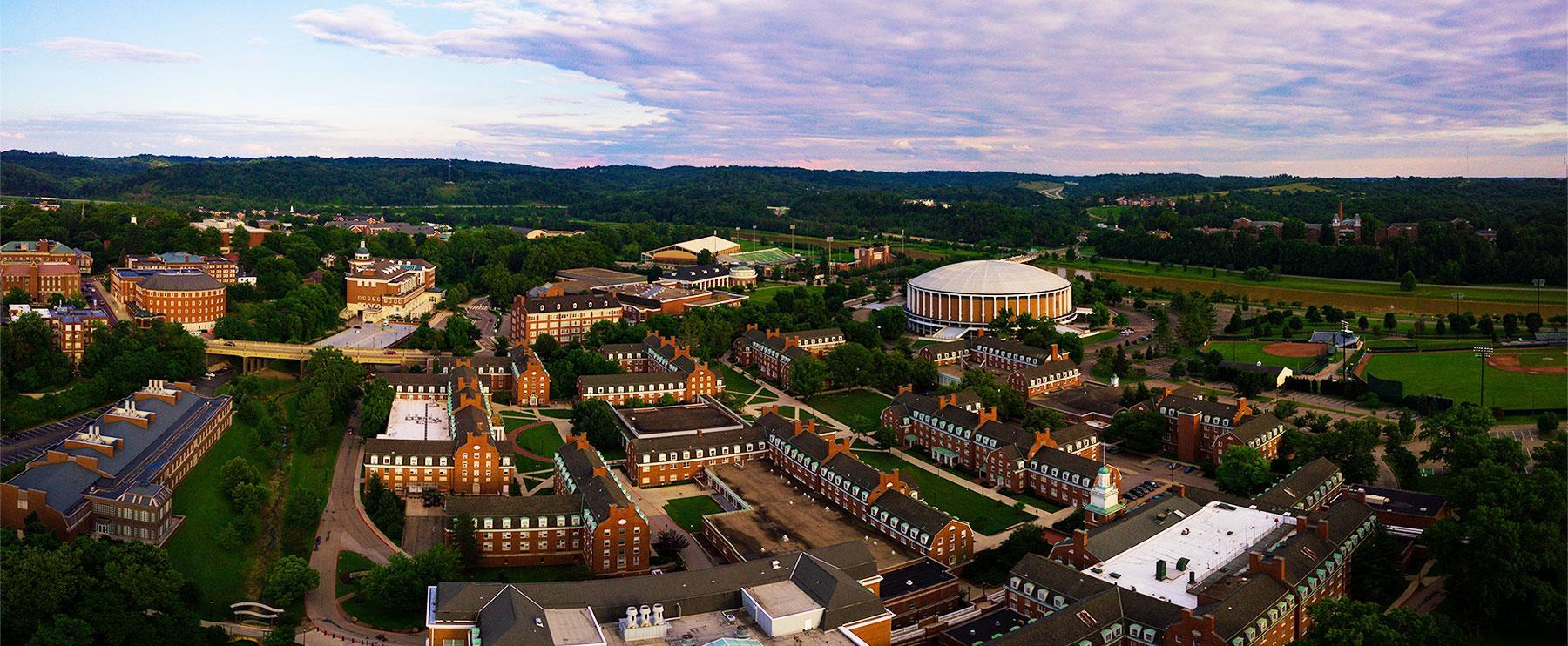 Housing and Residence Life | Ohio University
