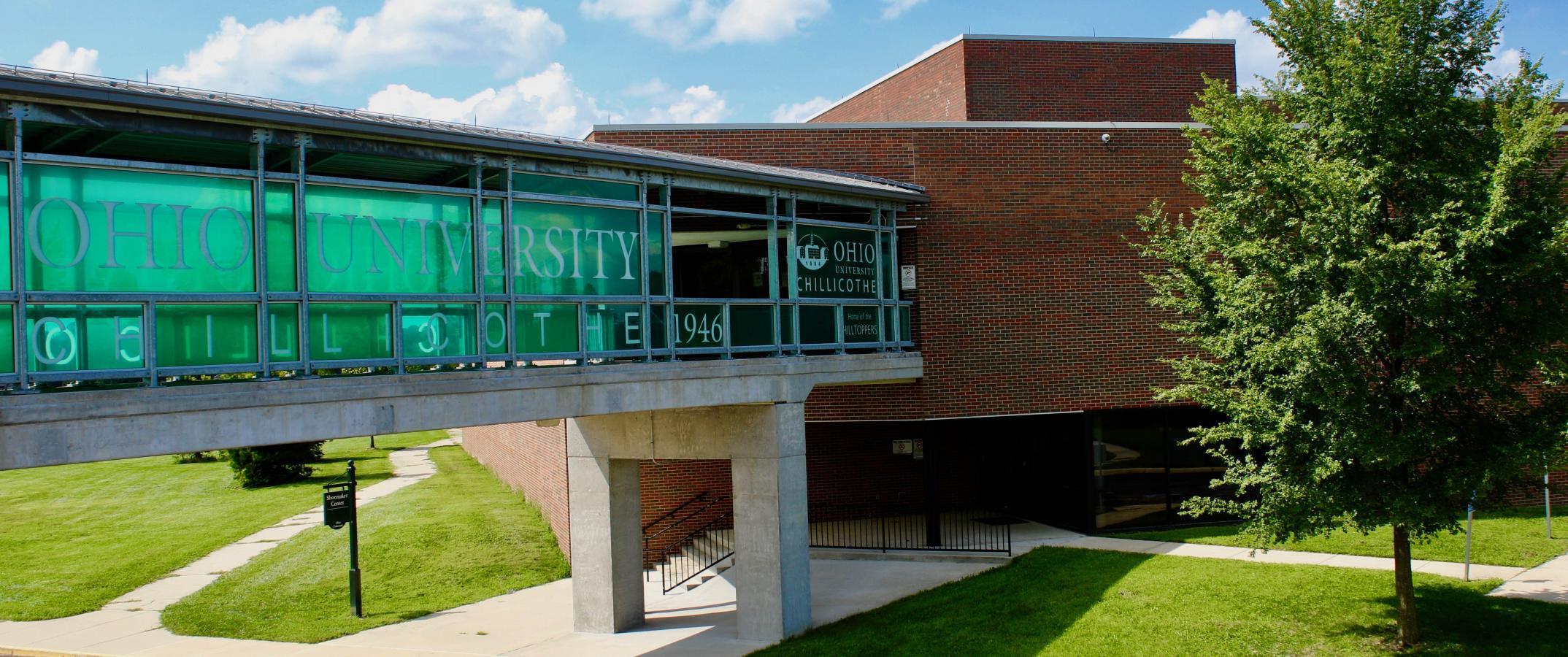 Chillicothe   <b>Ohio</b> University
