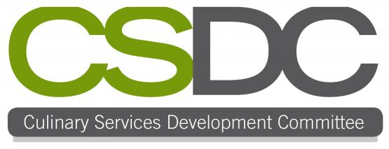 Culinary Services Development Committee logo