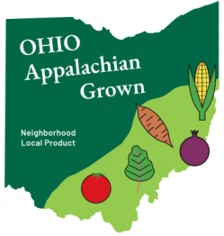 Culinary Neighborhood Product Logo