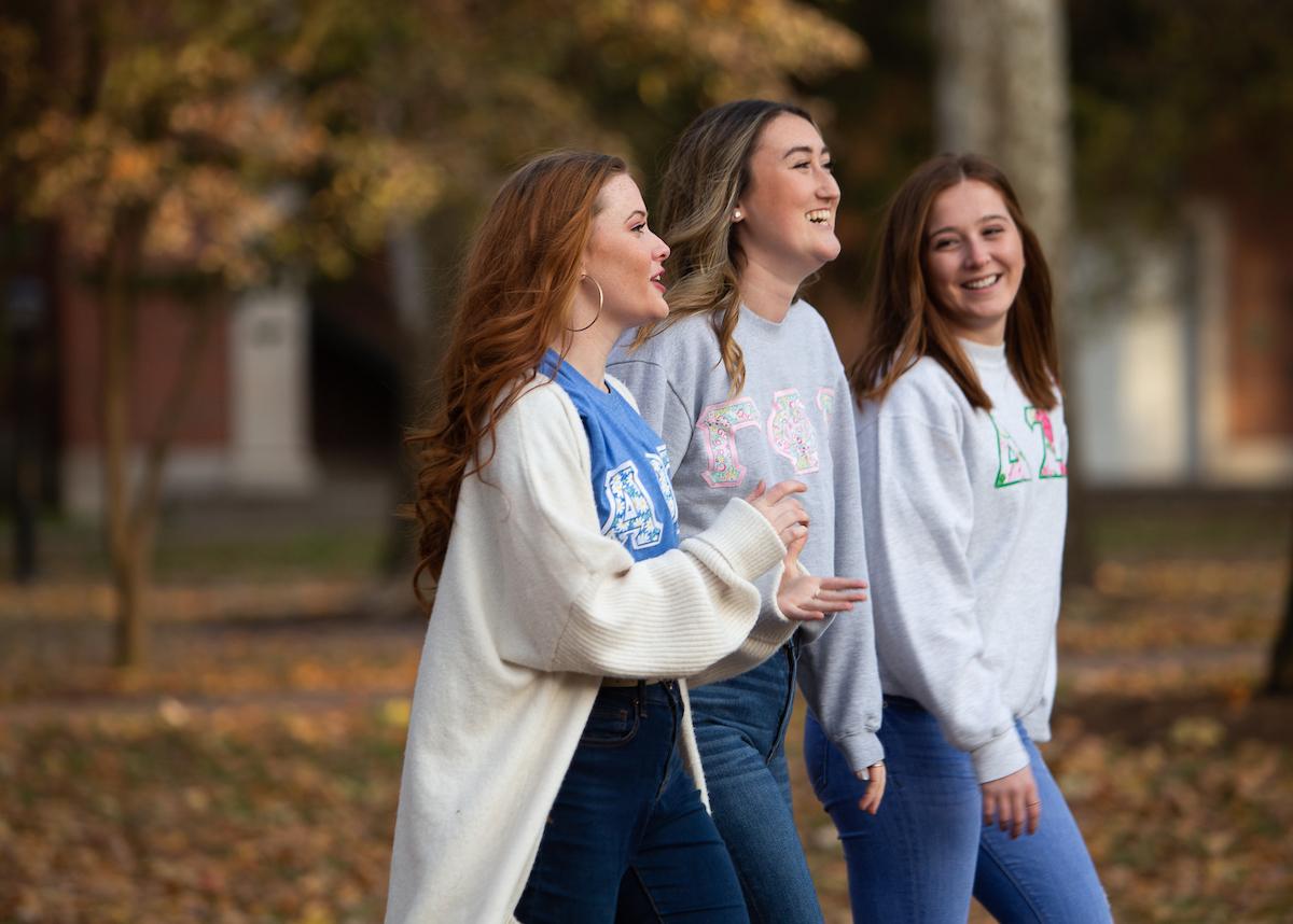 Ohio University 2022 Calendar.President Nellis Shares Fall Plan Updates