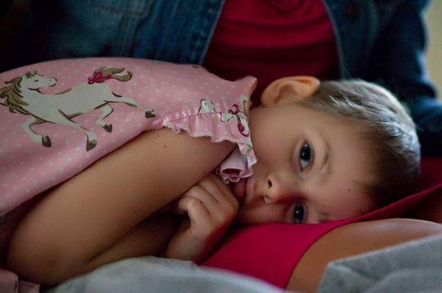Isabella Santos passed away on June 28, 2012, just 7 years old, but in her mother's words - and because of her mother's work - her impact