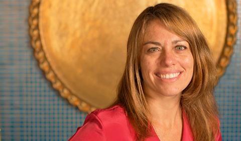 Dr Haley Duschinski