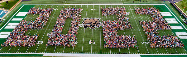 Ohio University 2022 Calendar.Take A Look At Some Of The Best Photos From 2018 Bobcat Welcome Week Photos Ohio University