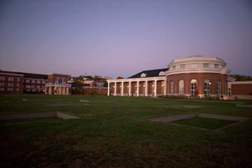 Campus Beauty Image 2