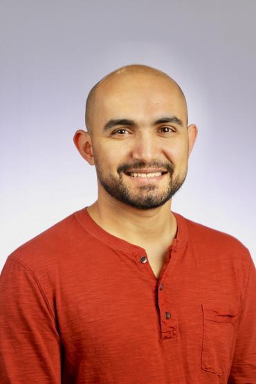 Dr. Mehdi Rezaie