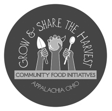 Community Food Initiatives Logo