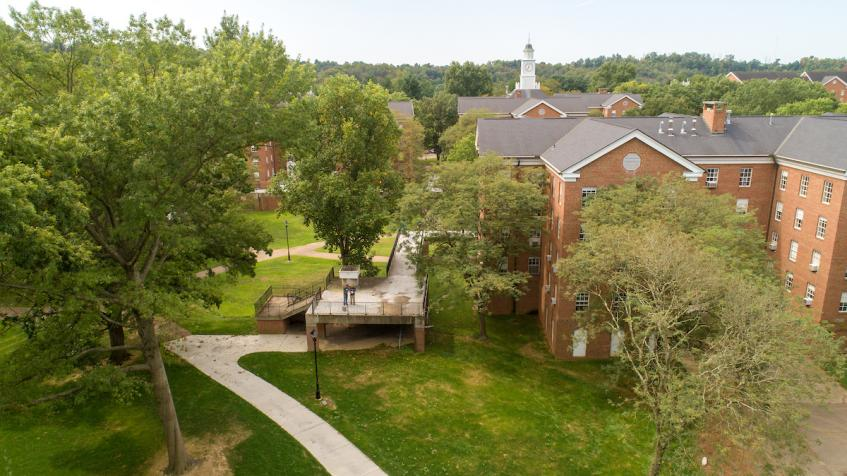 On-campus guest housing is a new option to live the Bobcat experience