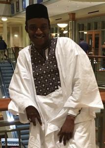 Oumarou Abdoulaye Balarabe Profile Picture