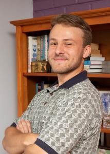 Garrett Dildine Profile Picture