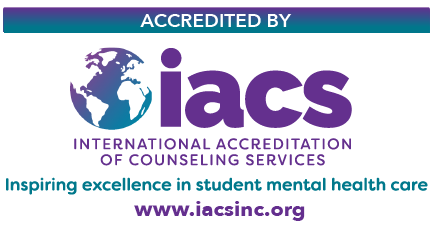 International Accreditation of Counseling Services