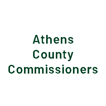 Athens County Commissioners