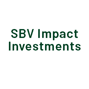 SBV Impact Investments