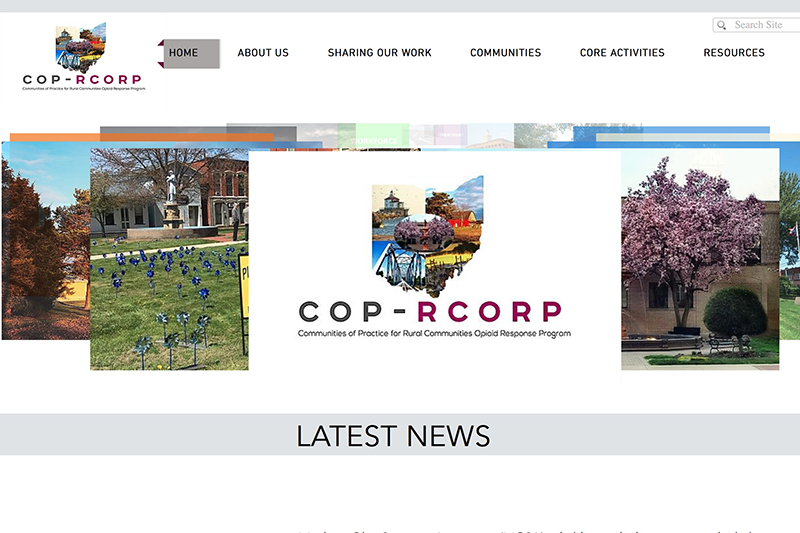 COP-RCORP Preview